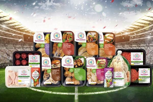 Haloodies World Cup Promo