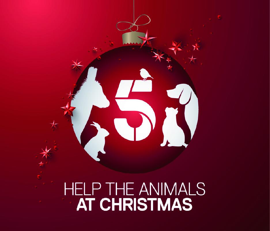 Help The Animals Logo