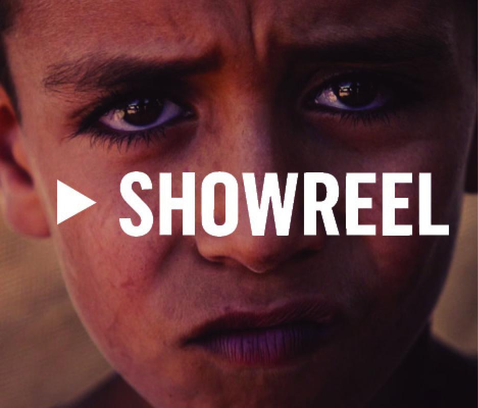 Jacobdeen Showreel