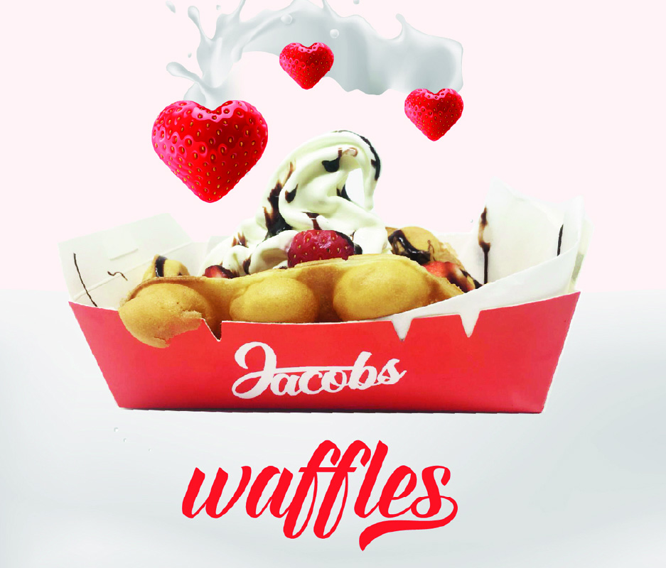 Jacobs Waffles